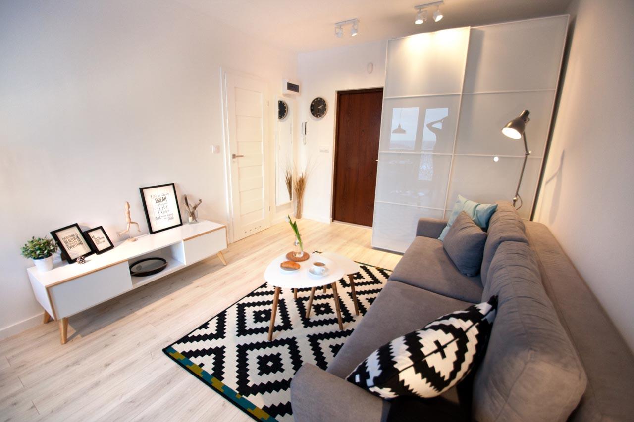 Apartament Horizon w Gdyni