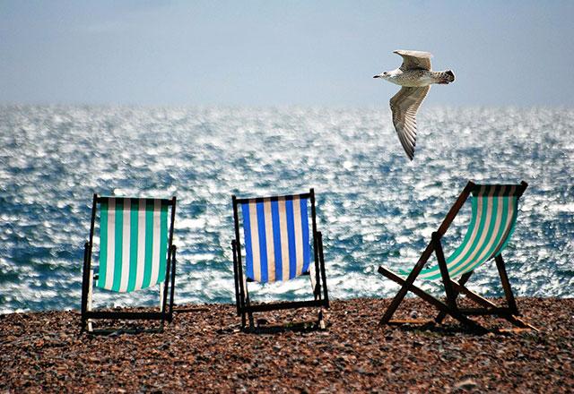 Gdynia to piękne miejsce do wypoczynku nad morzem